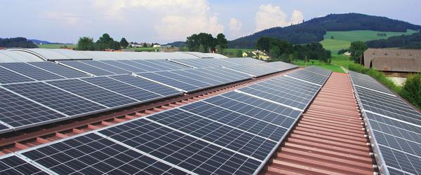 Energieeffiziente Aufzüge DomusLift