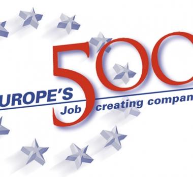 IGV Group unter den Europe's 500